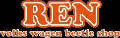 REN- VWビートルの専門店